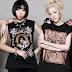 Com saída de Minzy, público se surpreende ao saber que 2NE1 não é formada apenas por CL