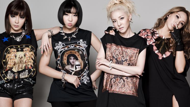 Quem decidiu deixar essa Carreta Furacão do k-pop foi a Minzy que, em janeiro, optou por não renovar o contrato com a girlband.