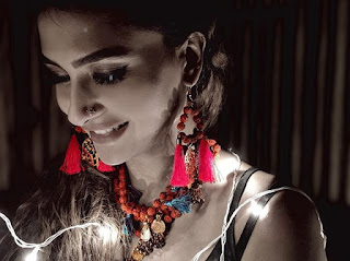 Pavitra Punia Picture