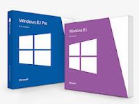 Windows 8.1 disponibile per il download dallo Store di Microsoft