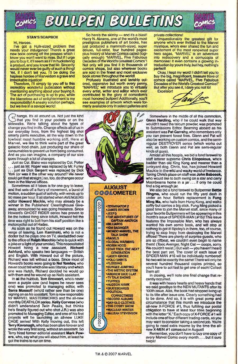 Read online Silver Surfer (1987) comic -  Issue #56 - 28
