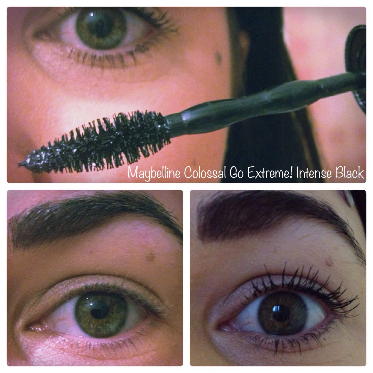 recensione mascara maybelline