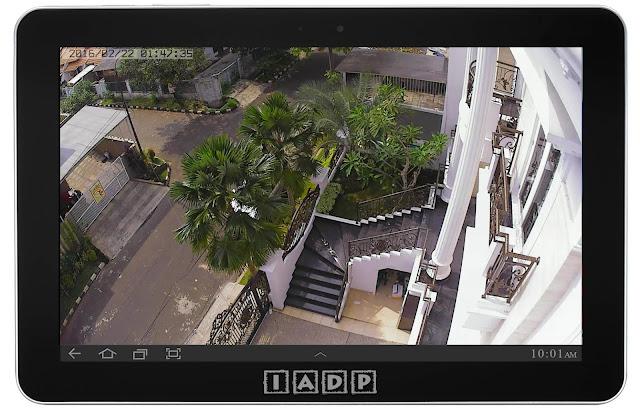 Saat ini niscaya kita sudah sangat sering melihat yang namanya CCTV Cara Jadikan Smartphone Atau Tablet Android Menjadi Sebuah Kamera CCTV