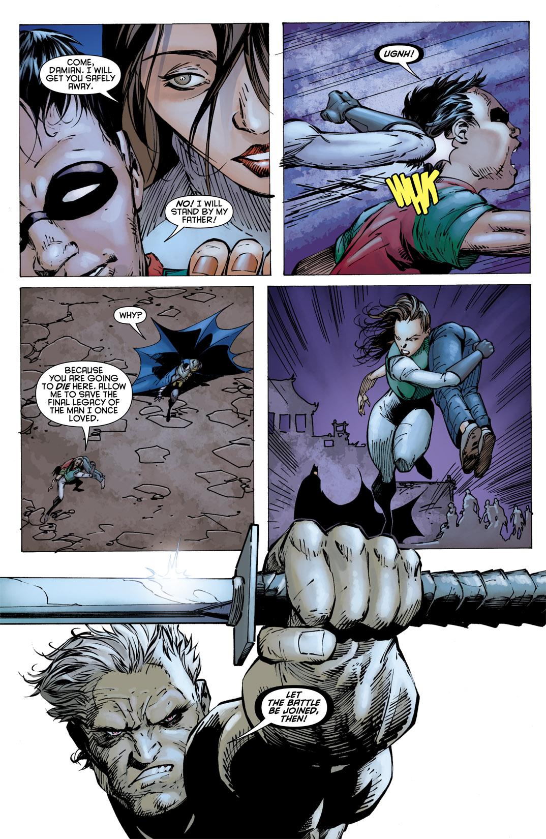 Detective Comics (1937) 839 Page 13