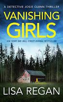 Giveaway - Vanishing Girls - Lisa Regan