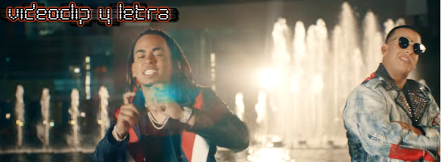 Daddy Yankee feat Ozuna - La rompe corazones