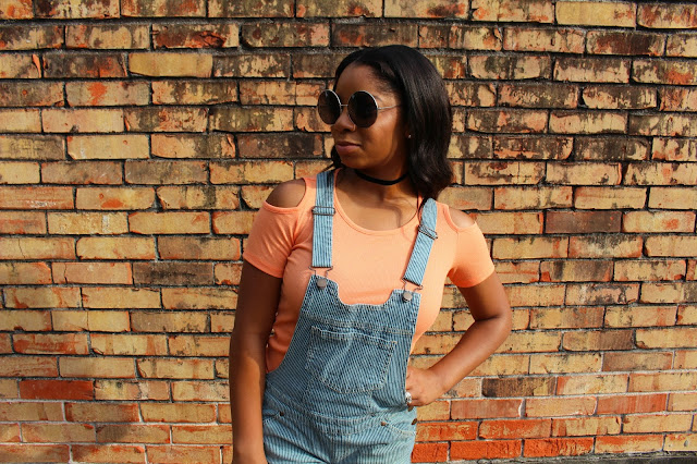 Womens Overalls