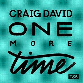 Craig David – One More Time