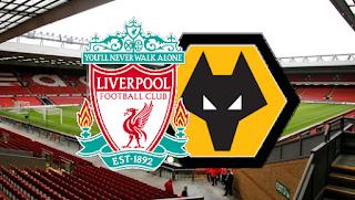 Вулверхэмптон – Ливерпуль рямая трансляция онлайн 21/12 в 23:00 по МСК.