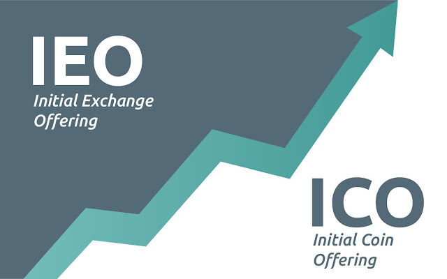 The IEO (Initial Exchange Offering) is a means of raising funds from developers who work with the well-known Exchange to sell prime tokens.