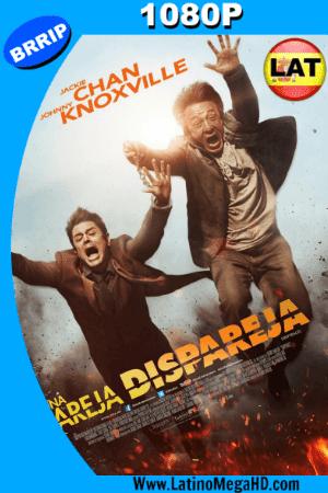 Una Pareja Dispareja (2016) Latino HD 1080P (2016)