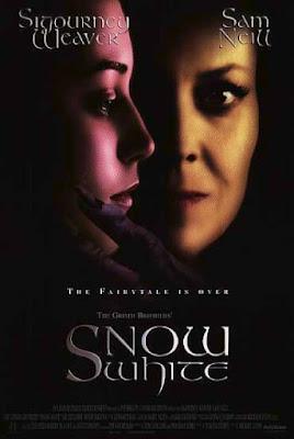 Snow White A Tale of Terror 1997 DVDR NTSC Sub