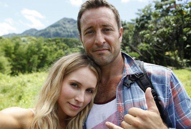 Hawaii 5-0 - Season 7 - Sarah Carter Returning for 150th Episode