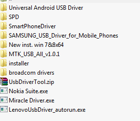 All Usb Driver For Mobile - GSM Unlock Pro