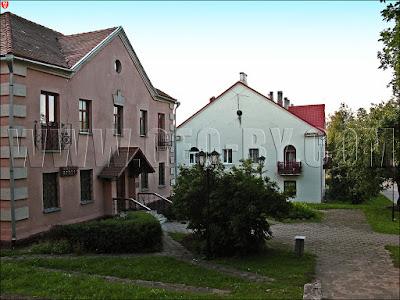 Музей-запаведнік у Заслаўлі