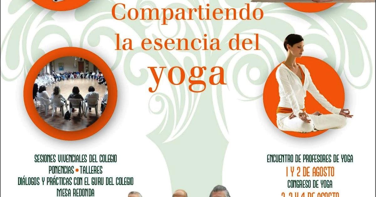 Congreso de yoga  c56a125375fe