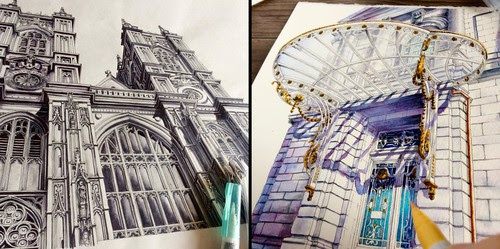 00-Rihiko-Architectural-Travel-Drawings-and-Painting-www-designstack-co