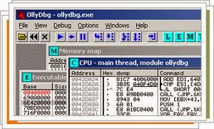 OllyDbg 2.01 Download