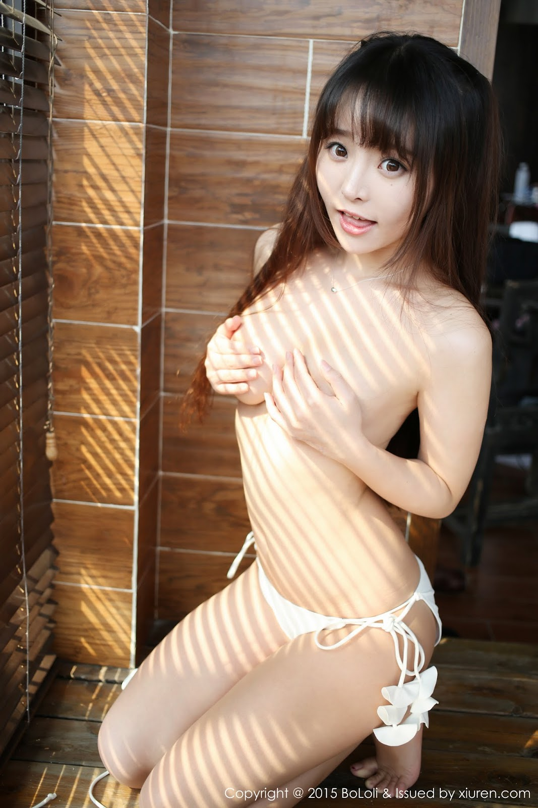 0052 - Sexy Girl Model BOLOLI VOL.5