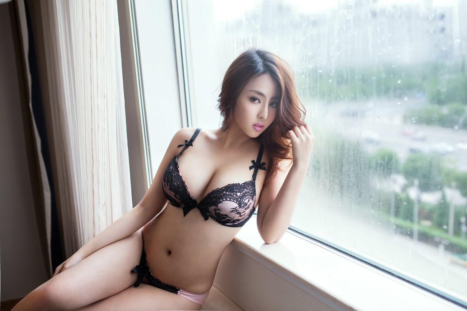 TuiGirl 10 - Sexy Model TUIGIRL NO.17 Nude
