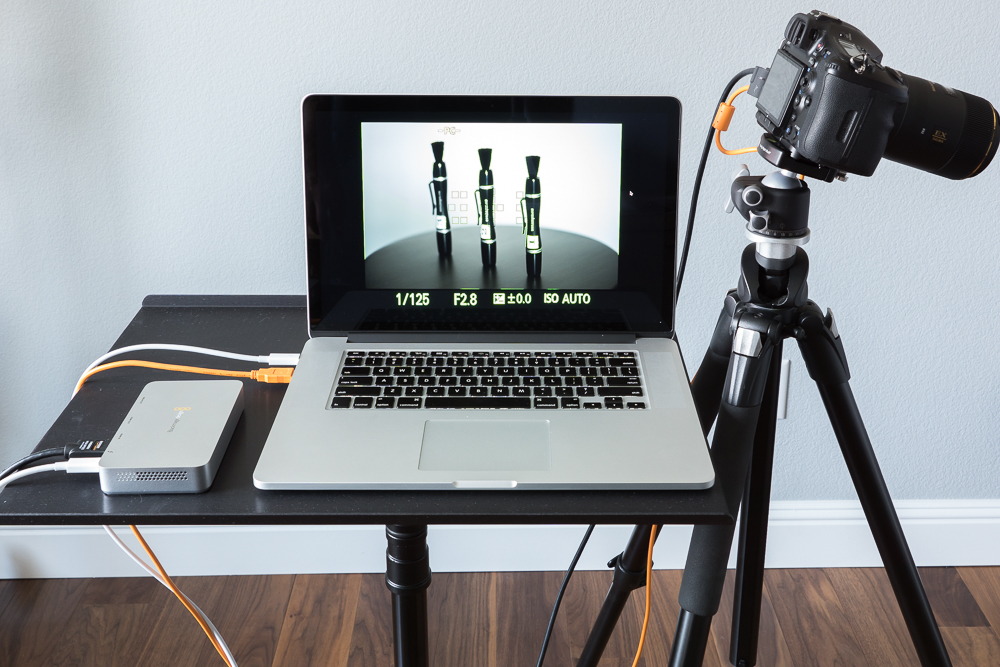 Menggunakan HDMI Out untuk laptop