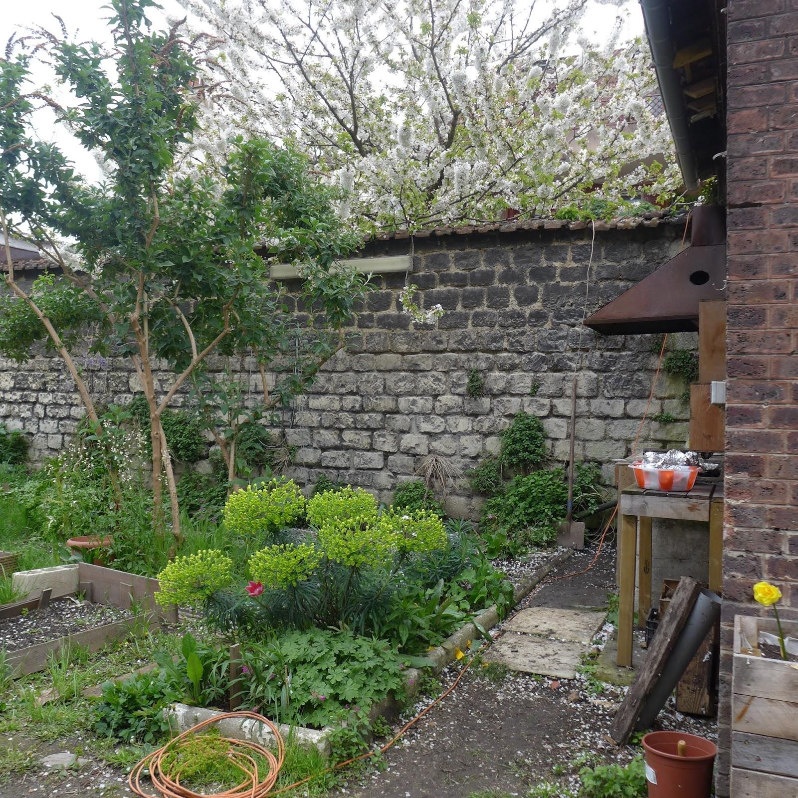 La bande  Guinot nous invite au jardin