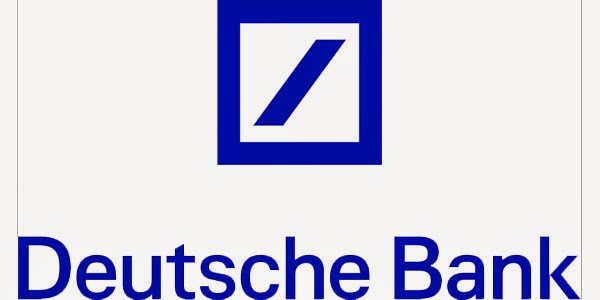 Deutsche Bank Careers and Job Vacancy 2015