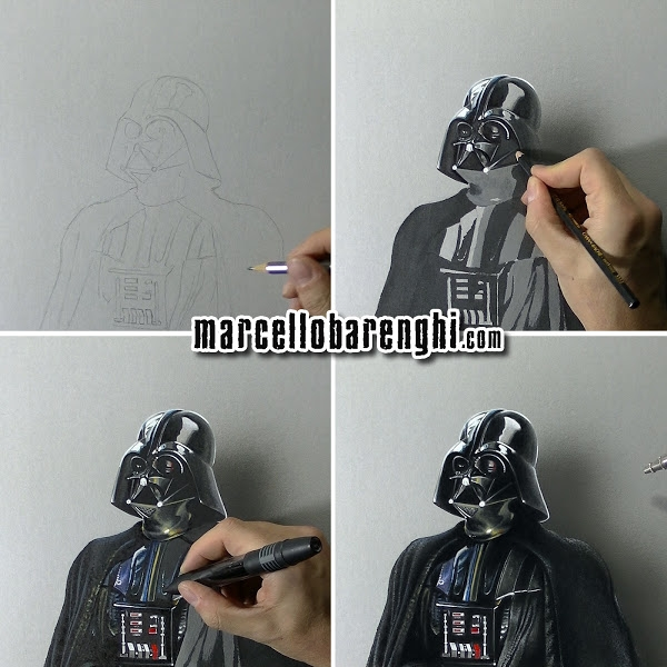 05-Darth-Vader-Marcello-Barenghi-Realistic-Movie-Character-Drawings-www-designstack-co