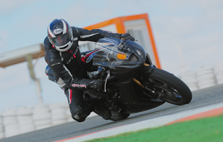 The Advantages of a Motorcycle Track Day