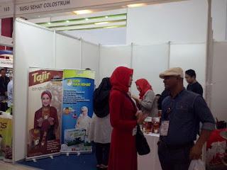 Pameran Produk Unggulan Trade Expo Indonesia 12-16 Oktober 2016 Kemayoran Jakarta