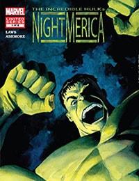 Hulk: Nightmerica