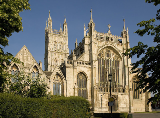 most beautiful gothic cathedrals