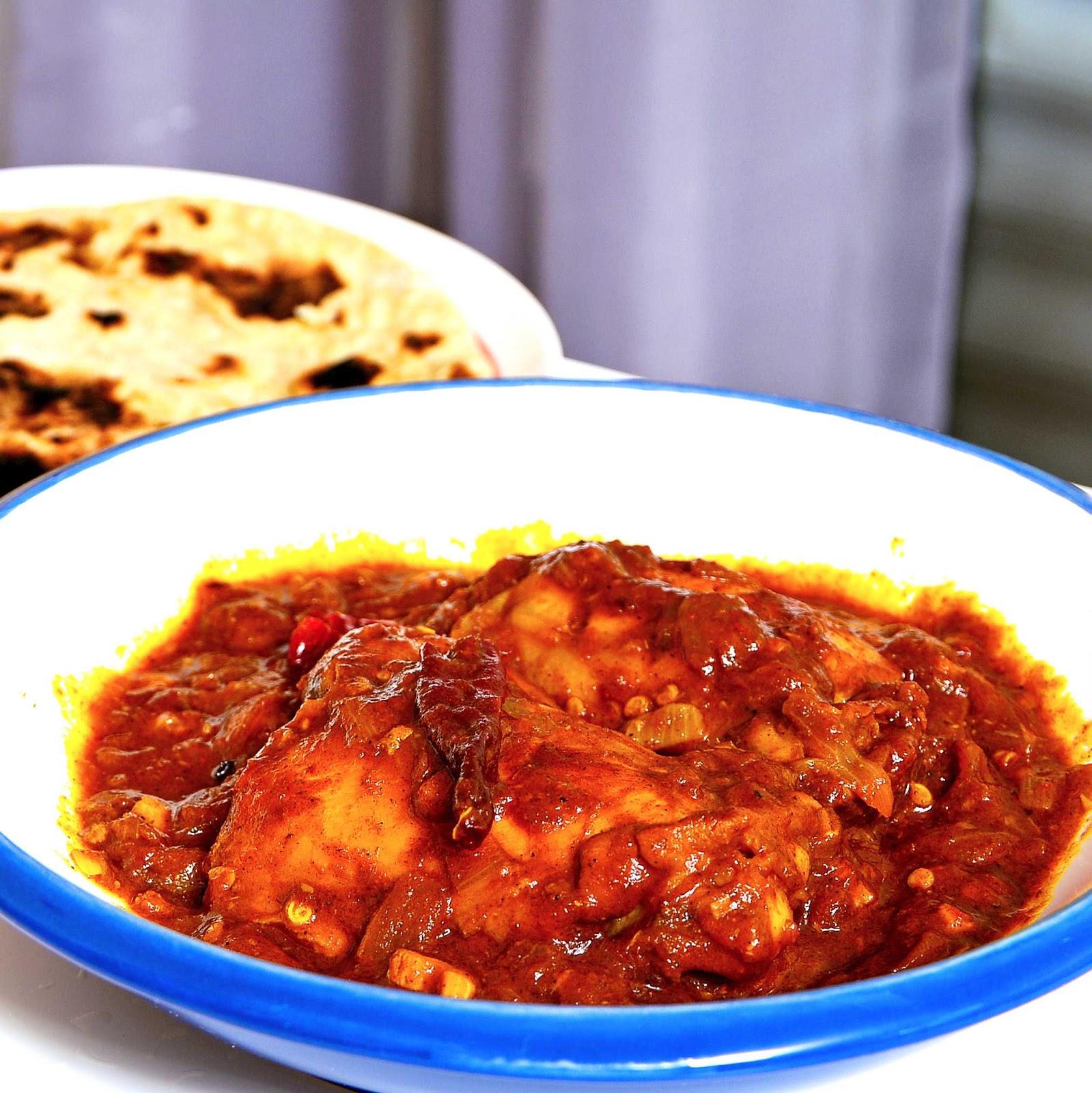 Kashmiri Mirch Chicken