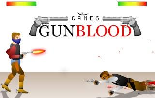 gunblood game, game shooter, shooter, shooter games,