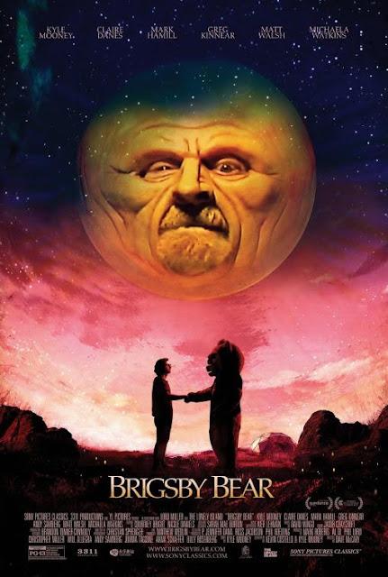 Brigsby Bear (2017) ταινιες online seires xrysoi greek subs