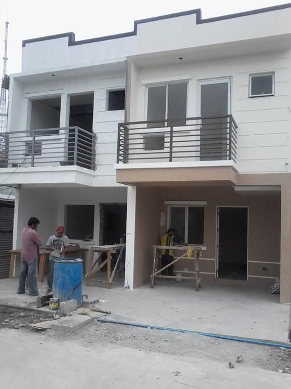 House And Lot For Rent In Novaliches Quezon City