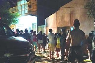 Homem é assassinado com vários tiros de arma de fogo dentro da própria residência na PB