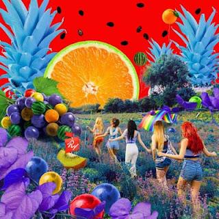 Red Velvet – Zoo