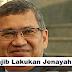 Gani Patail Dedah Derma RM2.6 Bilion Najib Perbuatan JENAYAH
