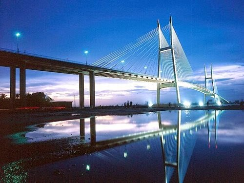 Vinh Long Province informaion 1
