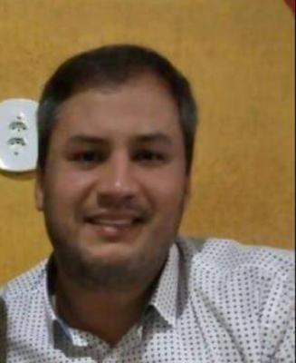 Sepultamento de  Rodrigo Alapenha, será realizado na tarde deste sábado em Delmiro Gouveia