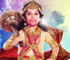 Thần Khỉ Hanuman Tập 91