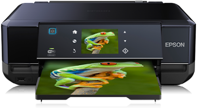 Epson Expression Photo XP-750 Printer Driver Download