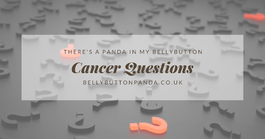 Questions to ask after Cancer diagnosis