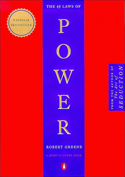 48 laws of power robert greene
