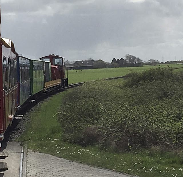 Langeoog, Ostfriesland