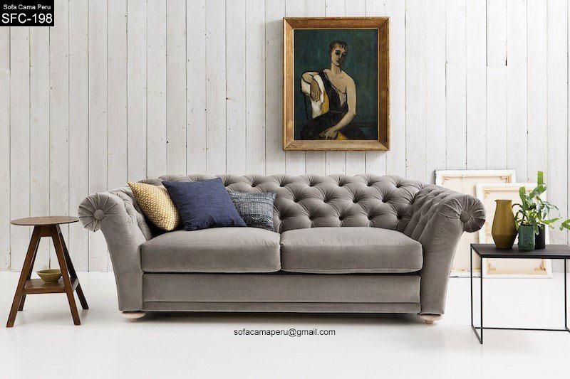 Sofa Modernos 2017 Lazy Bed Cama Peru Sofas De Diseno Facebook
