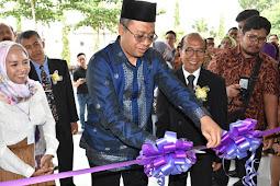 Dukung Pariwisata, Gubernur NTB Resmikan Lombok Vaganza Hotel