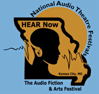 HEAR Now: The Audio Fiction and Arts Festival