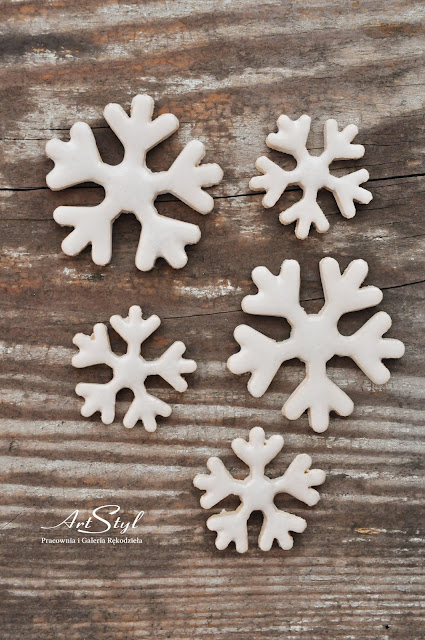 Magnes: Śnieżynki